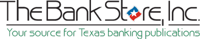The Bank Store logo