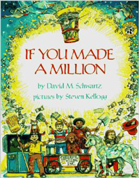 If You Made A Million book cover
