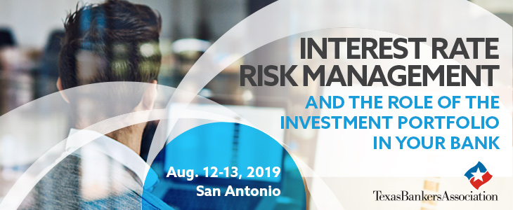 Interest Rate Risk Management School ad