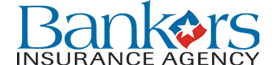 Bankers Insurance Agency Logo