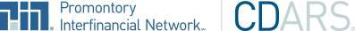 Promontory Interfinancial Network Logo