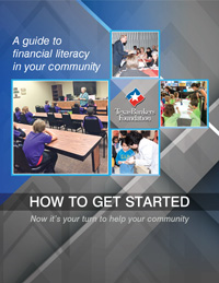 TBA Financial Literacy: How to Get Started Kit