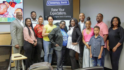 Comerica Bank-Empower