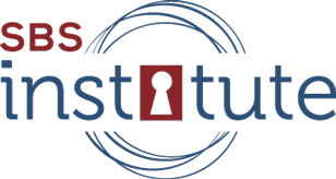 SBS Institute logo
