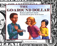 The Go-Around Dollar book cover